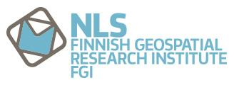 NLS Finnish Geospatial Research Institute (FGI)