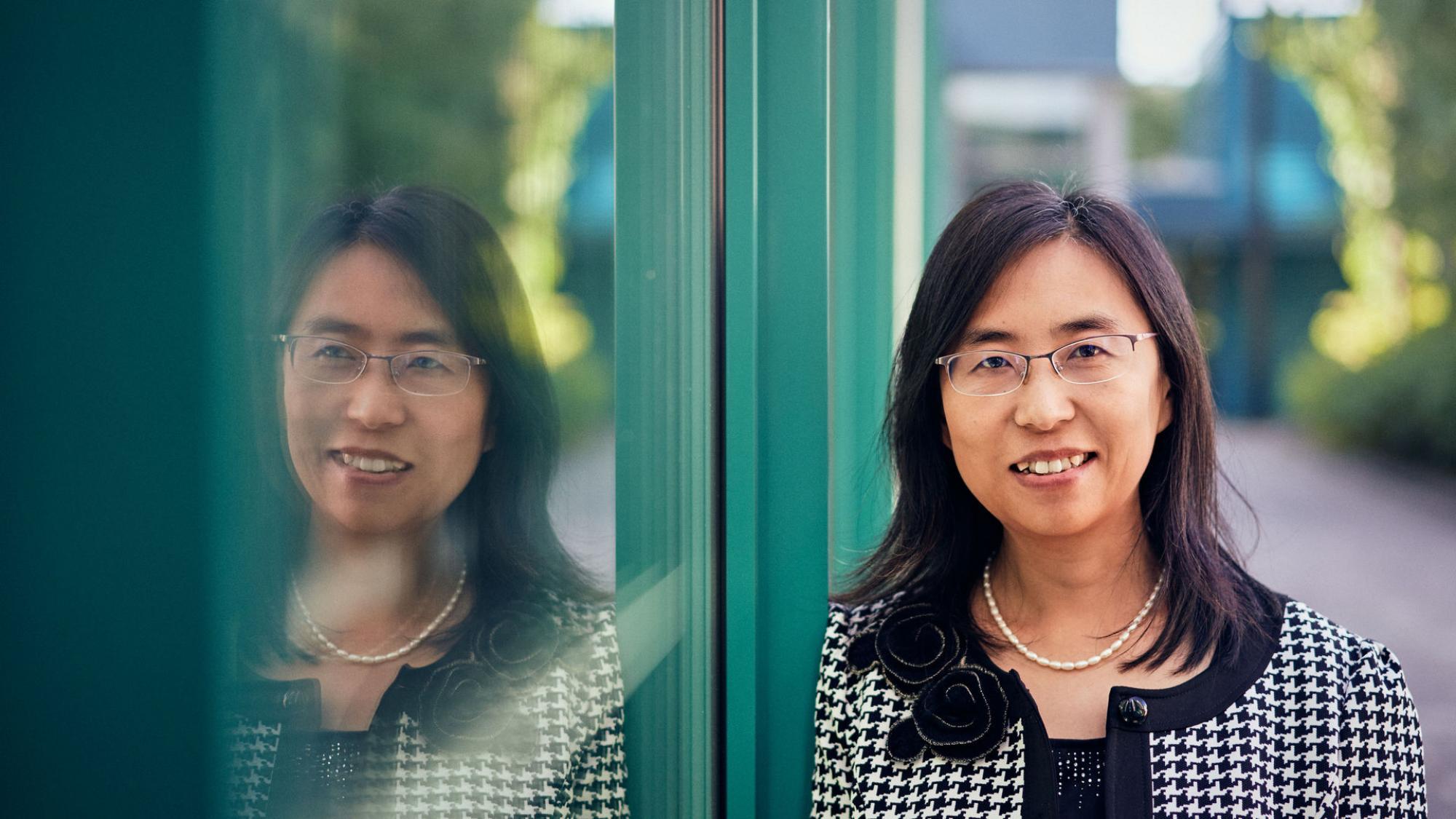 Guoying Zhao aloitti akatemiaprofessorina