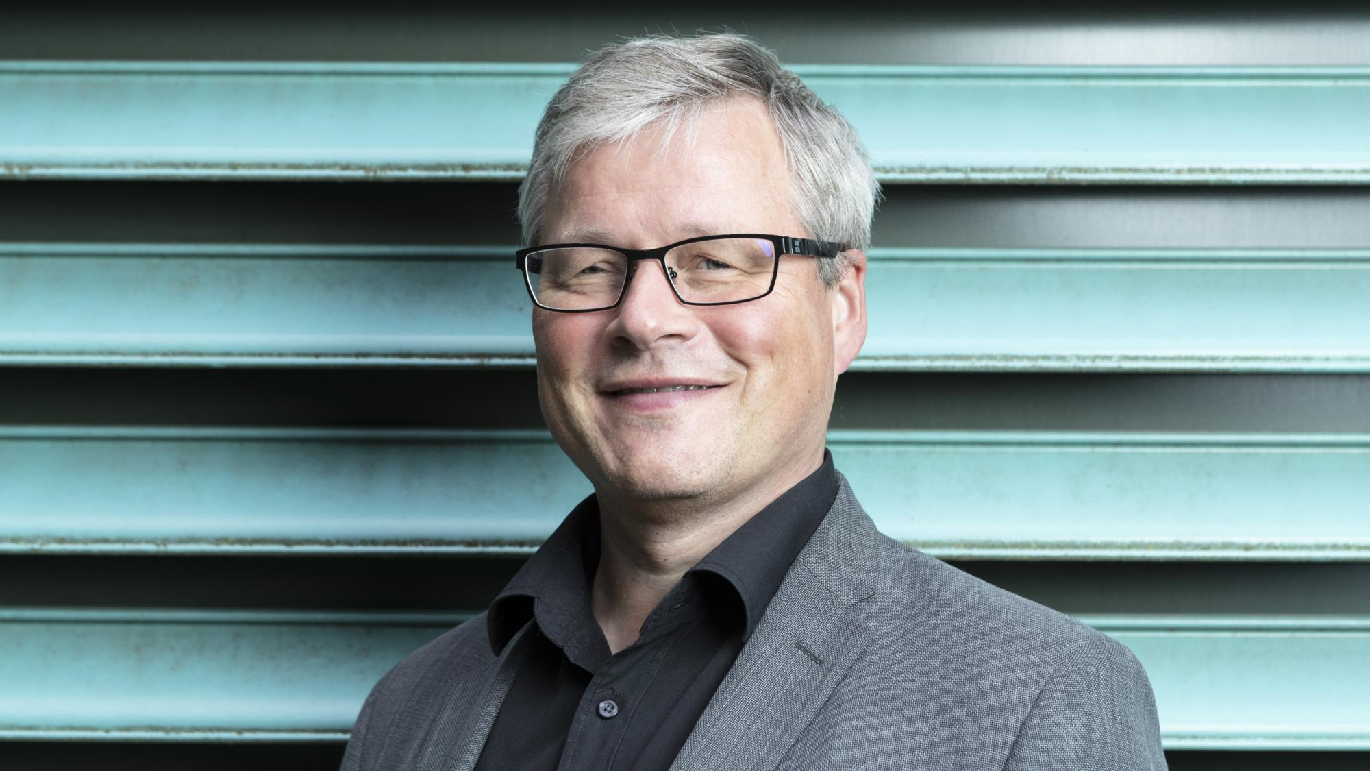 Jukka Riekki - Professor of Embedded Software Architectures at the University of Oulu