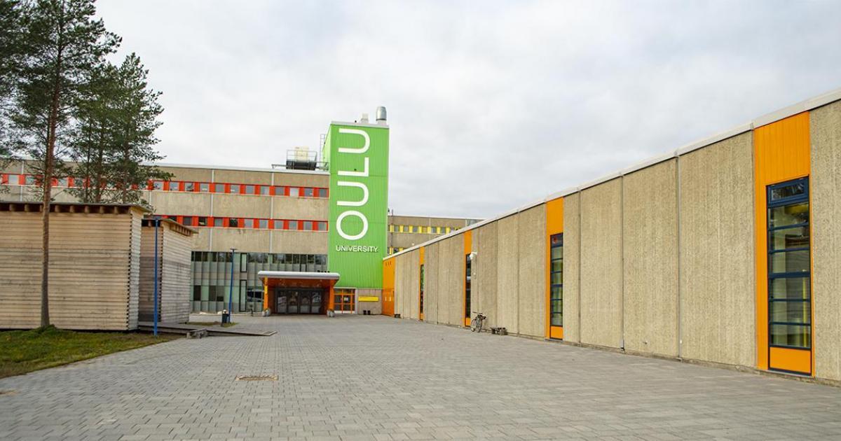 Oulu, Finlanda   2POS